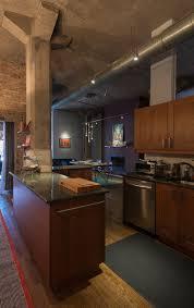 kitchen rail lighting. monorail straight rail edge lighting at lightology kitchen