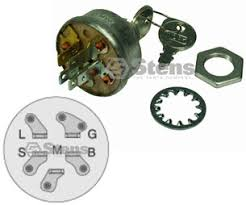 similiar small engine ignition switch keywords ignition switches keys for john deere jacks small engines caroldoey
