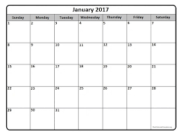 2017 calendars by month free blank monthly calendar expin franklinfire co