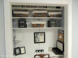 ultimate home office. Ultimate Wall Cupboards For Home Office Also Thrifty Parsonage Living The Reveal Closet Made Over To H