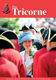 The Tricorne by Royal Hospital Chelsea - issuu