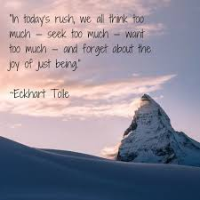 Eckhart Tolle Quotes Mesmerizing Eckhart Tolle Quotes MoveMe Quotes