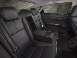 toyota avalon 2015 interior. Fine 2015 The 2015 Toyota Avalon Offers Spacious Accommodations For Interior E