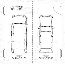 standard garage doors sizes comfortable single car garage door width how wide is a standard double car