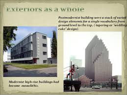 famous postmodern architecture. 10. Famous Postmodern Architecture