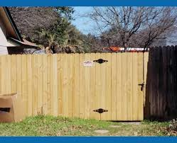 Cheap Wood Fence Panels For Sale Nucleus Home