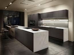 SieMatic Pure minimalistisches Küchendesign maximale Perfektion