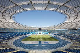 St Petersburg Stadion Sitzplan Yekaterinburg Arena