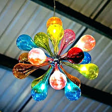 multi colored crystal chandelier multi colored crystal chandelier chandeliers glass mini