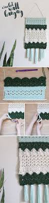 Small Picture 25 best Crochet wall hangings ideas on Pinterest Wall hangings