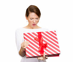 According to location-based mobile platform Retale, a quarter of consumers  in the U.S. are likely to return, or exchange, at least one gift they  received in ...