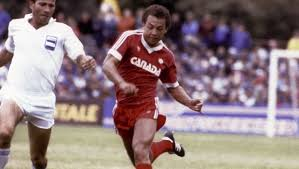 O Canada: How English-born Carl Valentine helped lead Canada to the 1986  FIFA World Cup   Vancouver Whitecaps FC