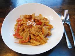 save creamy one pot cajun en pasta syn free slimming world recipe healthy