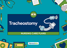 7 Tracheostomy Nursing Care Plans And Diagnosis Nurseslabs