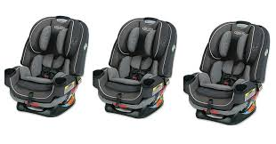 looking to save on a car seat bed bath beyond has the graco 4ever extend2fit 4 in 1 car seat for 349 99 but it also comes with a 100 bonus gift card