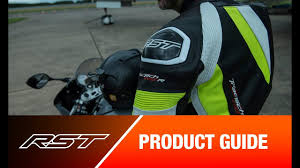 Rst Race Suit Size Chart Rst Tractech Evo R Product Guide