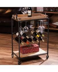 Rustic Wine Bar Furniture Unique Wine Racks and Cabinets
