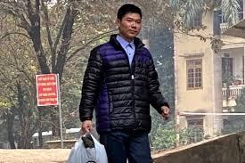 Sau khi ra tù, Hoàng Công Lương có được hành nghề trở lại?