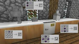 Kitchen Amazing How To Make A Kitchen In Minecraft Pe Decoration