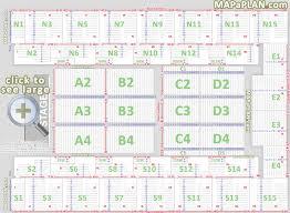 Talking Stick Pool Concert Seating Chart Sse Wembley Arena London Seat Numbers Detailed Seating Plan