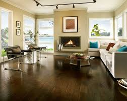 from bruce the 5 engineered hardwood wide plank in hickory brushed tumbleweed