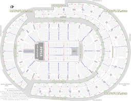 Bridgestone Arena Virtual Seating Chart Concerts Experienced Bridgestone Arena Floor Seating Chart