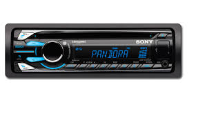 sony mobile audio receivers wx gt90bt cdx