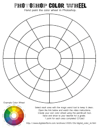 Whether you're designing a logo or painting a house, choosing colors can be frustrating. Printable Color Wheel Worksheet That Are Delicate Jimmy Website