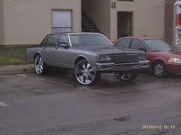 post your box caprice pics - Page 39 - Chevy Impala SS Forum