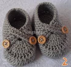 Free Baby Crochet Patterns Delectable Baby Crochet Shoes Baby Booties Crochet Pattern Handmade Ballet