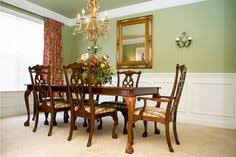 cherylhucks portfolio dining rooms chippendale dining room