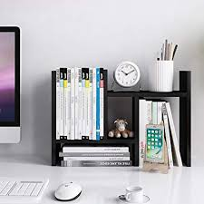shelf for office. Perfect For Jerry U0026 Maggie  Desktop Organizer Office Storage Rack Adjustable Wood  Display Shelf Free Style Intended For I