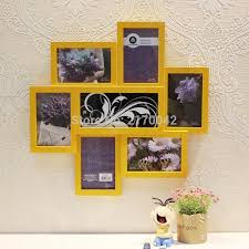 vintage family wall photo picture frame multi 7 picture wall hanging collage photo frame wall art