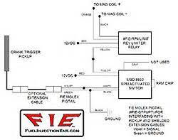 msd 7al 2 wiring diagram images msd 8982 wiring diagram msd fie magnetos mechanical fuel injection efi fuel