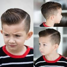 بالصور تسريحات شعر للاطفال اجمل قصات وتسريحات الشعر لطفلك