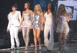 Spice Girls - Wikimedia Commons
