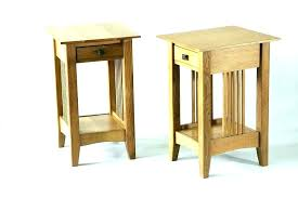small side table with drawer and shelf very small side table side table with drawers narrow