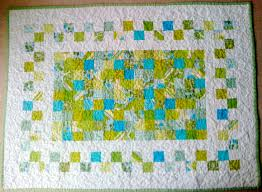 Baby Boy Quilts using Jelly Rolls | Squares and Triangles &  Adamdwight.com