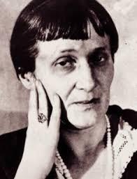 Анна Ахматова биография личная жизнь стихи возраст фото  Анна Ахматова