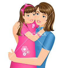 Image result for mother daughters cartoon