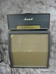 Marshall Cabinet 1960 angled [1969] | A-1257
