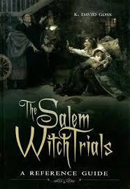Book Owned by Salem Witch Trials Judge     bookforces book selling     Terapeak