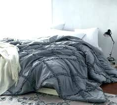 oversized king comforters from bed bath beyond regarding duvet covers x and nz