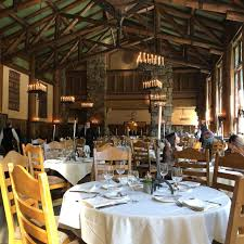 Ahwahnee Hotel Dining Room Interesting Inspiration Ideas