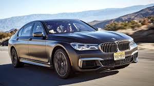 Bmw M760 2019 Bei Aktuelle Auto News