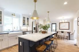 Quail Ridge Project Kitchen And Dining Room