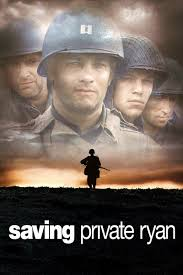 saving private ryan movie review roger ebert saving private ryan