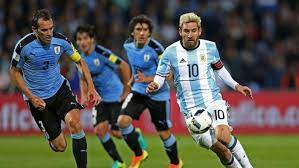 يلا شوت الجديد مشاهدة مباراة الأرجنتين وأوروجواي بث مباشر