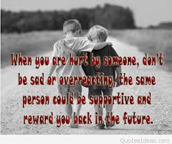 Quotes About Friendship Disappointment
