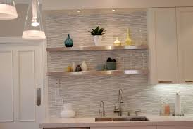Modern Simple Adhesive Tile Backsplash Home Depot Backsplashes